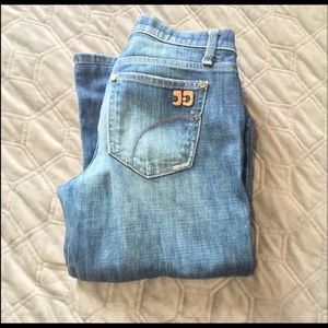 Joes bootcut jeans